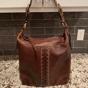 Coach F06S-10400 Chelsea Satchel Shoulder Bag